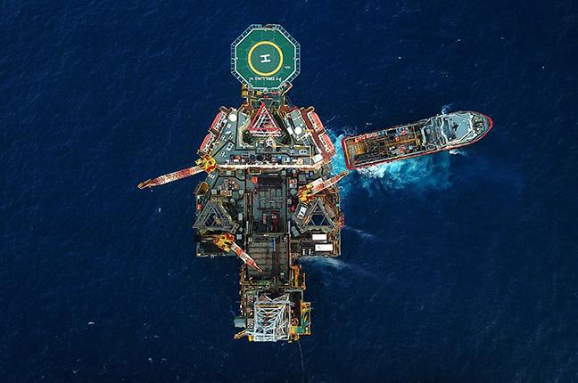 empresa offshore